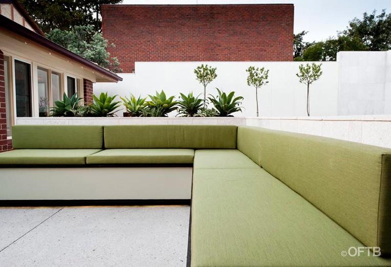 OFTB Melbourne landscaping pool design amp construction  : 116 764x522 from oftb.com.au size 764 x 522 jpeg 101kB