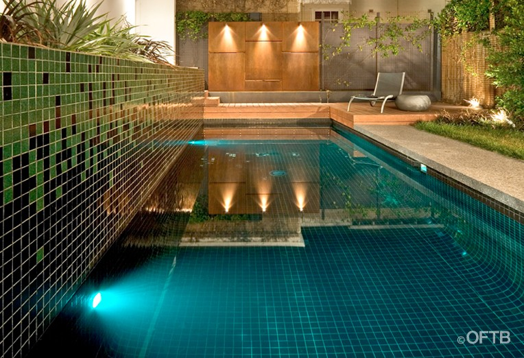 Oftb Melbourne Landscaping Pool Design Amp Construction