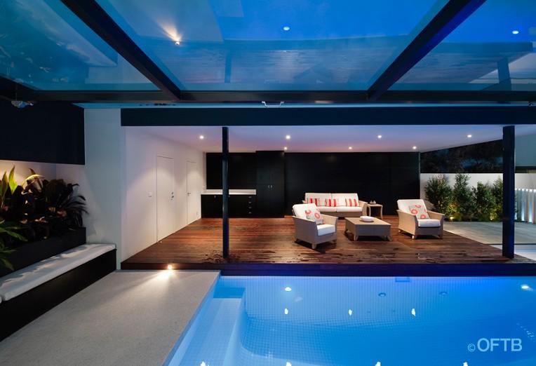 Fast Design Pool garden design melbourne