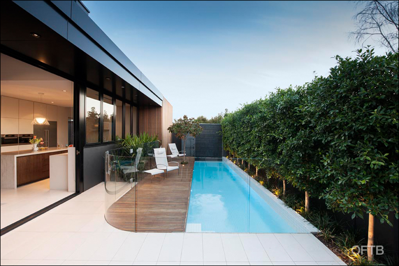 PROJECTS OFTB Melbourne Swimming Pool Builders Landscape