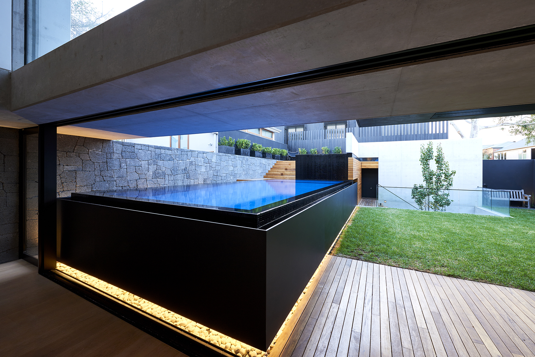 Projects Oftb Melbourne Swimming Pool Builders